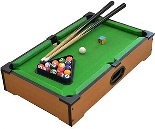 Billar Snooker Plegable For Adultos de Mesa Mesa de Billar de ...