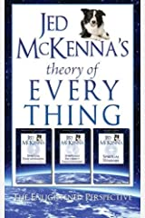 Jed McKenna's Theory of Everything: The Enlightened Perspective by Jed McKenna (2013-05-10) Paperback