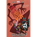 The Superior Foes of Spider-Man Volume 1: Getting the Band Back Together