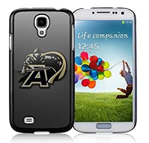 Army Black Knights Personalized Samsung Galaxy S4 9500 Phone Case 43789 by ruishername
