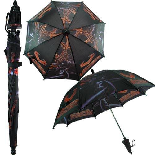 (Star Wars- Umbrella- Darth Vader- Molded)