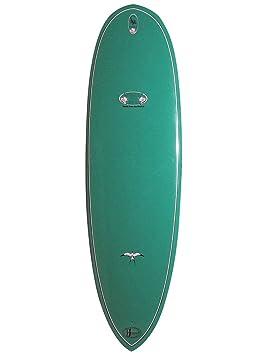 Tabla de surf Takayama Scorpion 7.10 Hybrid: Amazon.es: Deportes y aire libre