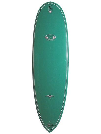 Tabla de surf Takayama Scorpion 7.10 Hybrid