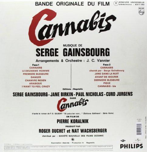 Cannabis [Vinyl]