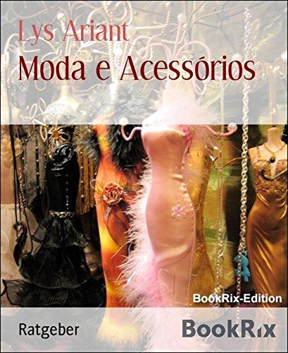 Moda e Acessórios (Portuguese Edition)