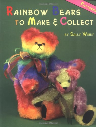 Rainbow Bears to Make & Collect