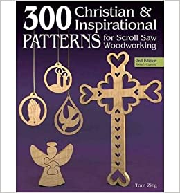 Woodcraft Pattern Scroll Saw Project Pattern Scroll Saw Patterns DP546 The Ascension