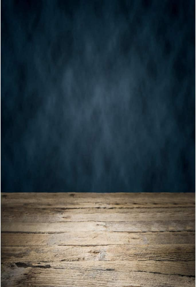 DORCEV 10x8ft Rustic Wooden Wall Photography Backdrop for Baby ...