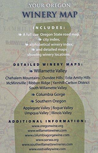 Buy oregon wineries
