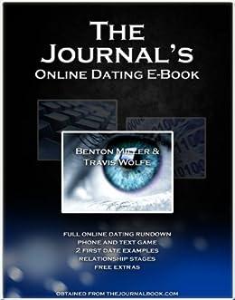 Online dating journal