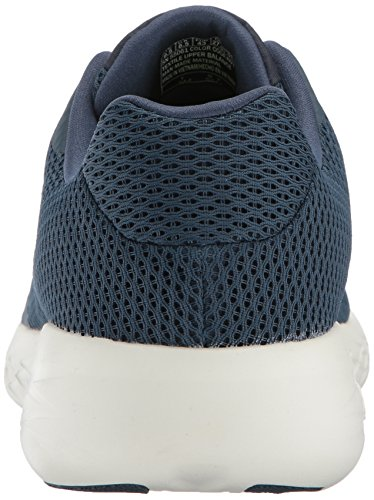 Sportive Indoor Skechers Blu Scarpe Refine Run Go 600 Navy Uomo wX1qXr4