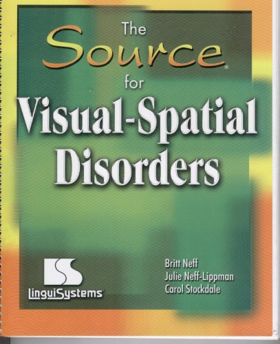 The source for visual-spatial disorders