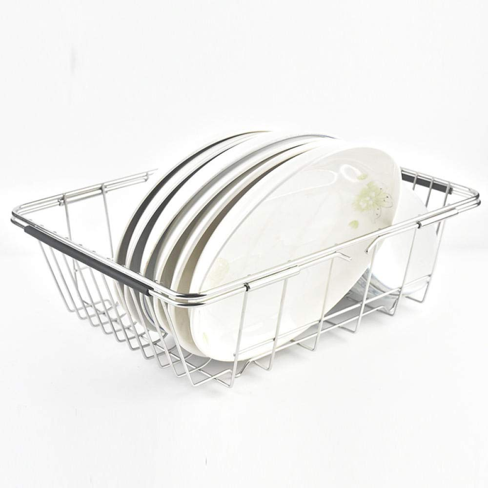 Crazynuts Stainless Steel Sink Kitchen rack34.52510
