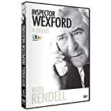 Pack Inspector Wexford Ruth Rendell - 1996/ 1998 / 2000
