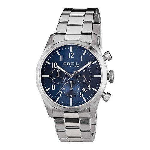 Breil Tribe EW0226 men's quartz wristwatch