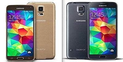 Samsung Galaxy S5 SM-G900T -16GB (T-Mobile)