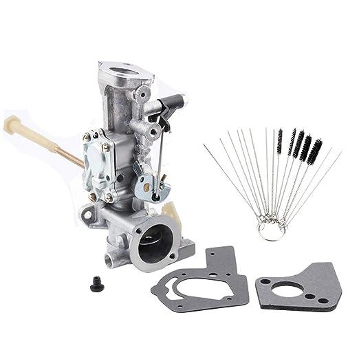 Dxent 498298 - Carburador para Briggs & Stratton 498298 692784 ...