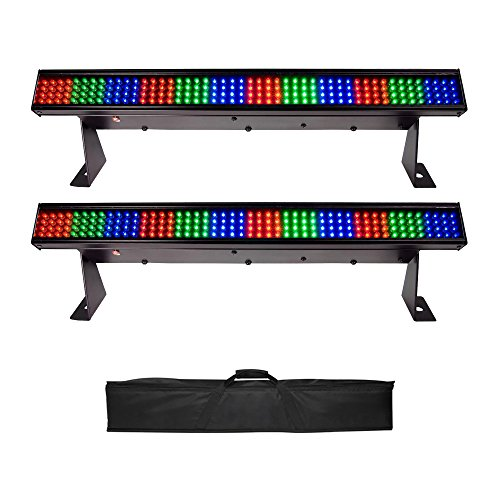 Chauvet Colorstrip Led Linear Light System in US - 2