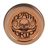 Death Grip Moustache Wax, All-Natural, 1 oz.