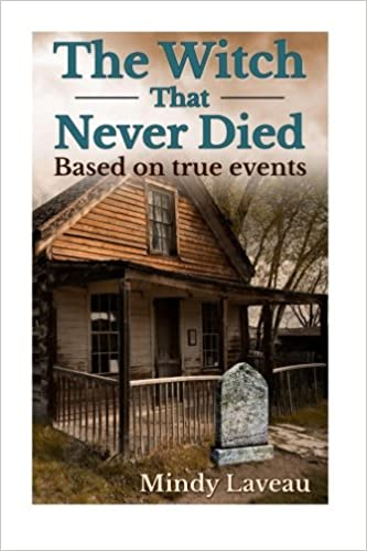 Book The Witch: That Never Died