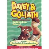 Davey & Goliath Trusting in God Volime 1