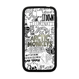 ARCTIC MONKEYS Phone Case for Samsung Galaxy S4 Case