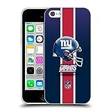 5c phone cases new york giants - Official NFL Helmet New York Giants Logo Soft Gel Case for Apple iPhone 5c
