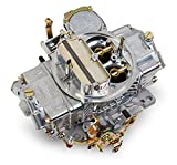 Holley 0-3310S Model 4160 Street Performance 750 CFM Square Bore 4-Barrel Vacuum Secondary Manual Choke New Carburetor
