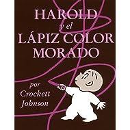 Harold y el Lapiz Color Morado (Harold and the Purple Crayon)