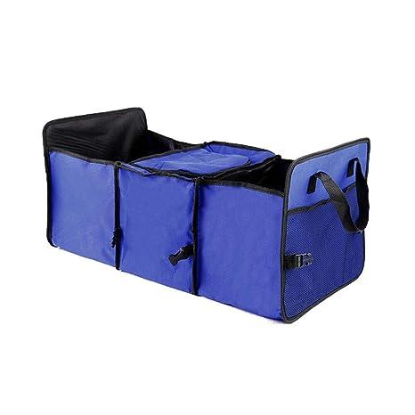 Amazon.com: Organizador para maletero de coche para SUV ...