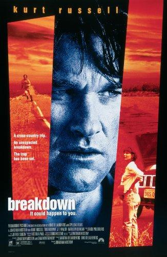 (Breakdown)