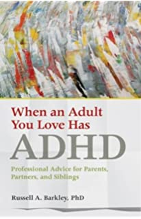 married to someone with adhd