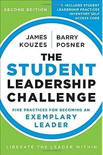 the student leadership challenge summary