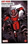 Ant-Man : Ennemi naturel par Starr