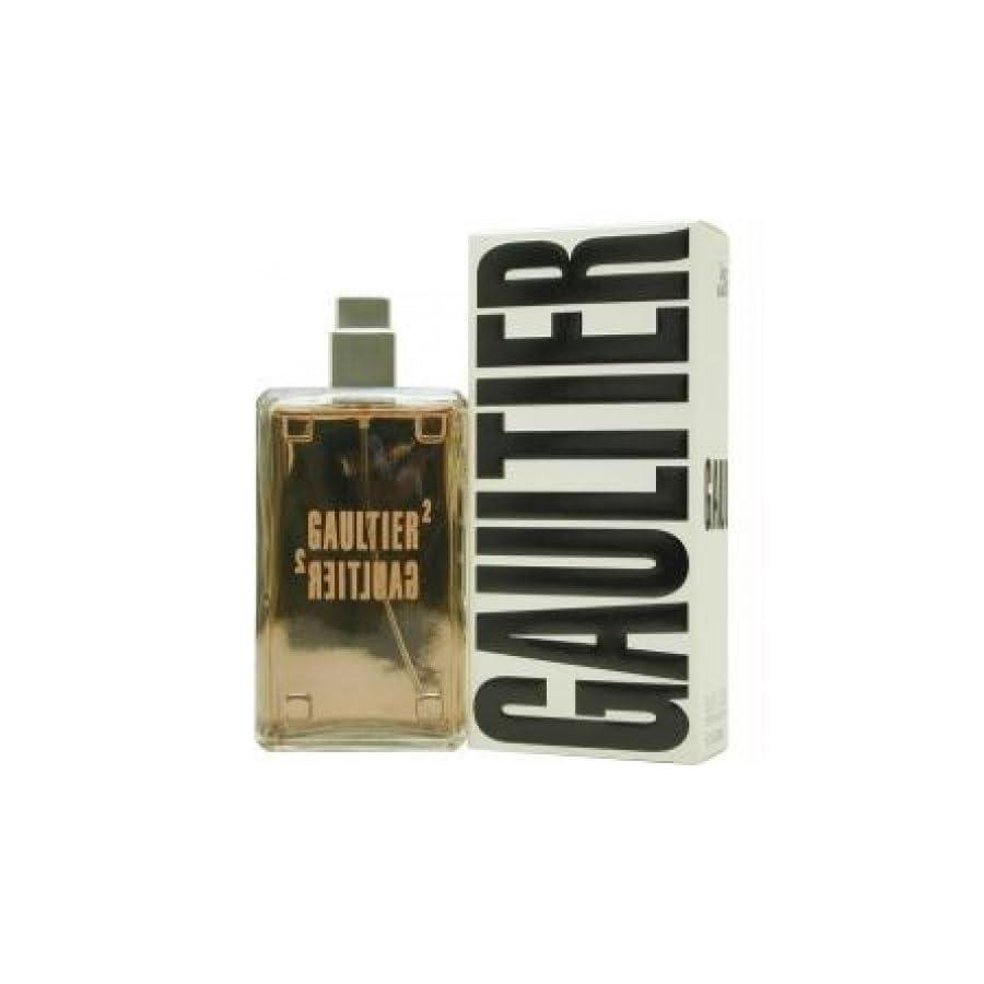 Gaultier 2 By Jean Paul Gaultier Eau De Parfum Spray/FN141162/4 oz//