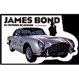 James Bond : 101 voitures de légende de Duprat. Jean-Antoine (2012) Broché