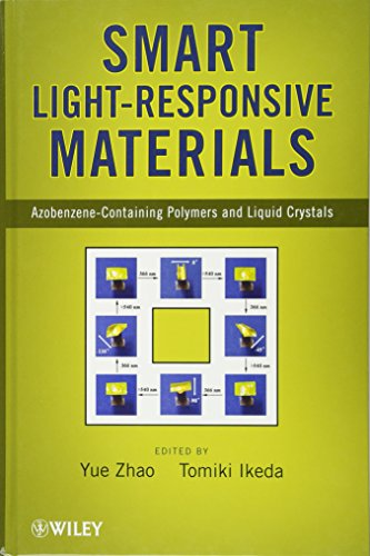 - Smart Light-Responsive Materials: Azobenzene-Containing Polymers and Liquid Crystals