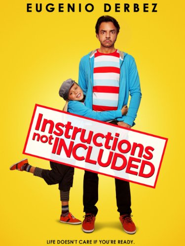 Large Product Image of Instructions Not Included (English Subtitled)