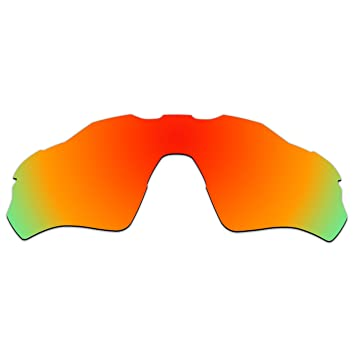 eb341c23784 aCompatible Replacement Vented Lenses for Oakley Radar EV XS Path (Youth Fit)  Sunglasses OJ9001