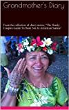 Grandmother s Diary (The Handy Couples Guide To Bush Sex in American Samoa)