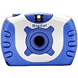 Kidz Digital Camera - Color and Style May Vary