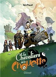 Les chevaliers de la chouette, tome 1 par Ben Fiquet