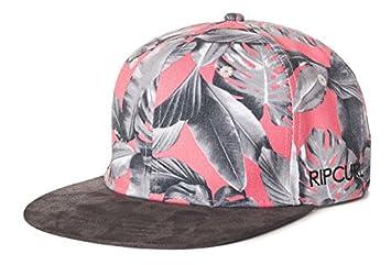 368a4fb5 Rip Curl Women's Miami Vibe Flat Peak Baseball Cap NEW Origami – One size