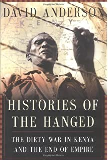 Facing mount kenya jomo kenyatta 9780394702100 amazon books histories of the hanged the dirty war in kenya and the end of empire fandeluxe Choice Image