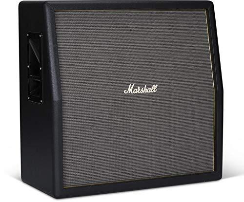 - Marshall ORI412A Origin 240-Watt 4x12 Inches Slant Extension Cabinet