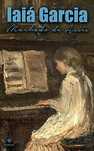 Iaiá Garcia - Clássicos de Machado de Assis