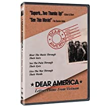 Dear America - Letters Home from Vietnam (2005)