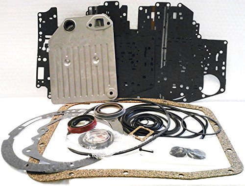 AOD Transmission High Performance Rebuild Kit 1980-1993 - 2WD
