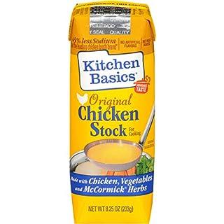 Kitchen Basics Original Chicken Stock, 8.25 fl oz