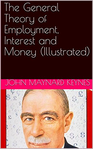 Interest money and ebook general of the theory employment